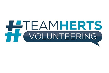 #Team Herts Volunteering
